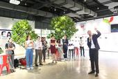 Nestlé promotes Vietnamese coffee with fam tour for foreign journalists