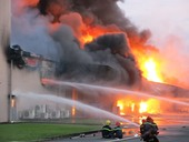 Workshop shares Japan's experiences in fire prevention