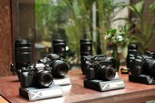 Fujifilm in Viet Nam for the long haul