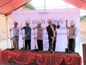 Heineken Vietnam sponsors clean water project in Quang Nam Province