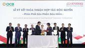 Generali Vietnam, OCB announce 15-year exclusive bancassurrance deal