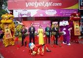 Super express delivery service debut in Da Nang