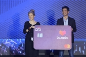 Citi, Lazada unveil credit card partnership in VN