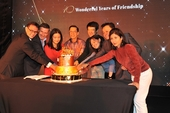Fraser Suites Hanoi celebrates 10 years of hospitality, friendship