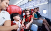 Vietjet gives away three million promotional tickets