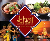 Thai Culinary and Cultural Fair at Windsor Plaza