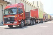 Hoa Sen exports 5,000 tonnes of corrugated iron to Malaysia