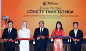 T&T Group establishes subsidiary in Russia