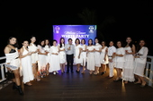 iCareBase hosts Goodlife Festival in Thailand, seeks to beat cancer