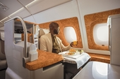 Emirates offers 'golden' opportunity
