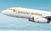 Vietstar Airlines licensed to operate