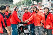 GoViet races to 100 million rides in just one year