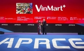 VinMart, VinMart+ win Asia-Pacific award for green retailer
