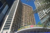 Five star Hilton Da Nang opens in central Viet Nam