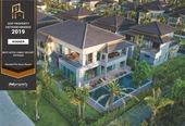 "Novotel Phu Quoc Resort awarded ""Best Hotel Family Resort Vietnam 2019"""
