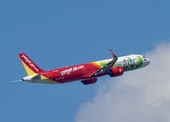 Vietjet launches Da Lat-Seoul route
