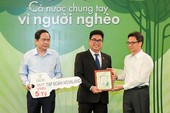 Novaland, partners donate VND15 billion to support central Vietnam flood victims