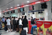 Vietjet offers cheap fares on Black Friday