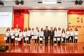 Samsung Vietnam helps develop Korean studies in Viet Nam