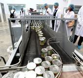 Second dairy firm to ship products to China