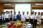 PVI Insurance ties up with Viet Duc University Hospital for fee guarantee