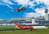 Vietjet, Facebook team up to provide flight discounts