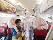 Vietjet airlifts stranded passengers in Da Nang