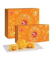 Mondelez Kinh Do starts mooncake production, targets exports to many markets