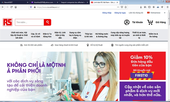 RS Components launches ecommerce platforms in Viet Nam and Indonesia