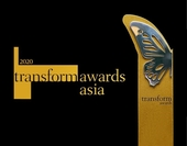 PurpleAsia wins awards at Transform Awards Asia ceremony