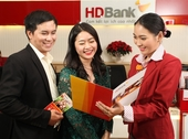 HDBank offers incentivesto corporate customers for derivative product