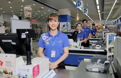 Vietnamese retail giant recruits on large scale to prepare for some major moves