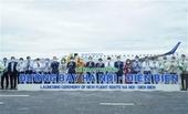 Bamboo Airways opens Ha Noi-Dien Bien route