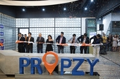 Propzy opens hub in HCM City