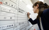 Japanese businesses seek large numbers of Japanese-speaking workers