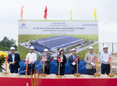 Spartronics starts construction of a new manufacturing facility in Binh Duong