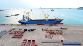 Doosan Vina ships boiler equipment to Japan