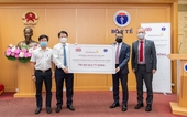AstraZeneca Vietnam supports treatment of non-communicable diseases