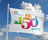FrieslandCampina celebrates 150 years of 'grass to glass'