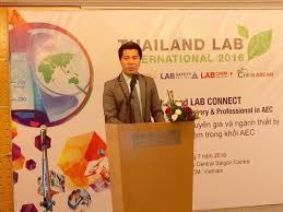 VN scientists, firms invited to Thai laboratory technology expo