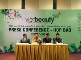 Vietbeauty to open in HCM City