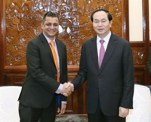 Việt Nam vows to facilitate Indian businesses