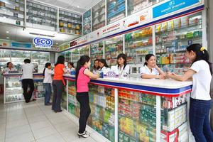 Czech pharma firms target VN market