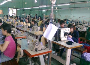 Binh Dinh to develop textile industry to global standards