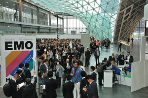Hannover metalworking expo could benefit VN: organisers
