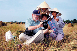 Viet Nam welcomes over 1 million foreign visitors in January
