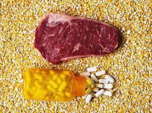 Importation of antibiotics tightened