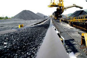 When VN firms prefer imports, coal piles up