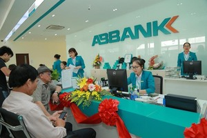 ABBank releases 2016 business results