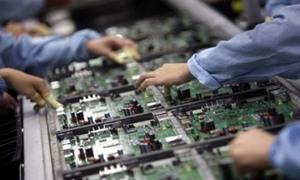 Earnings from key product exports fall in January